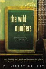 Wild numbers Plume